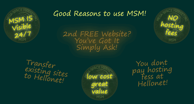 reasons to use MSM